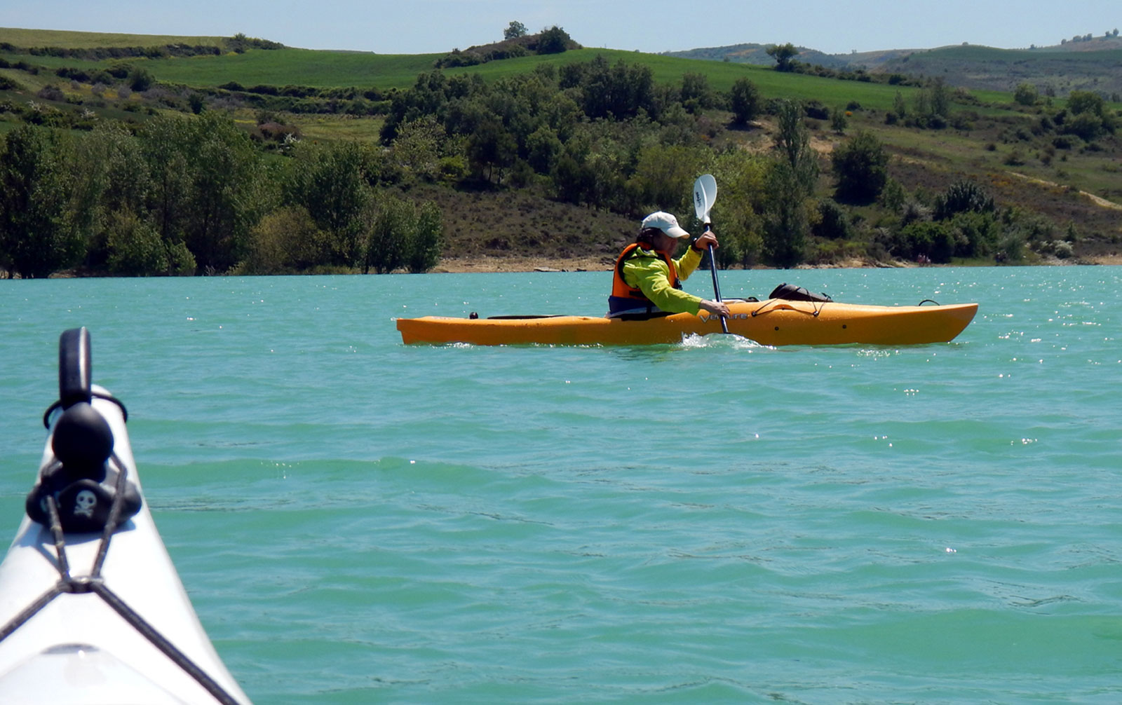 kayak-pantano-alloz